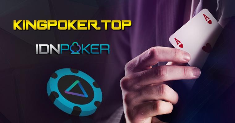 Situs Idn Poker, Provider Poker Paling Top
